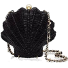 Kate Spade Splash Out Wicker shell bag - Bolsas de tiro -