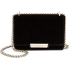 Kate Spade Velvet Black Bag - Carteras -