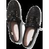 Kate Spade black glitter Keds - Sneakers -