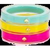 Kate Spade bracelets - Bransoletka -