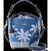 handbag - Kleine Taschen - $298.00  ~ 255.95€