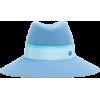 'Kate' fedora hat - Uncategorized -