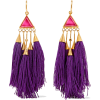 Katerina Makriyianni - Earrings -