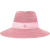 Kate straw hat - Hat -