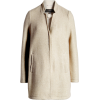 Katrine Brushed Fleece Jacket – VERO MOD - Jacket - coats -