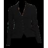 Suit - Trajes -