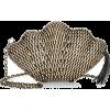 Kayu shell clutch - Carteras tipo sobre -