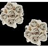 Little Roses - Earrings - $25.00