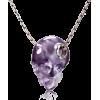 Kendra scott skull pendant - Collane -