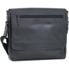 Kenneth Cole REACTION A Valuable Mess-On Bag Black - Messenger bags - $60.16