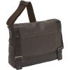 Kenneth Cole REACTION Sarah Mess-Ica Parker Bag Brown - Messenger bags - $105.00