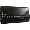 Kenneth Cole Reaction Studded Flap Womens Clutch Wallet Purse in Choice of Colors - Hand bag - $21.00