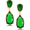 Kenneth Jay Lane Earrings - Earrings -