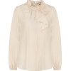 Kenneth Lady Blouse - 半袖衫/女式衬衫 -