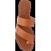 Kensie Slide Sandal - Сандали -