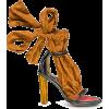 Kenzo - Sandals -