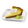 Key Lime Pie - Food -