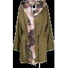 Kezo coat - Jakne i kaputi -