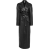 Khaite Blythe Leather Trench Coat - Giacce e capotti - $6,500.00  ~ 5,582.75€