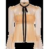Khaite - Long sleeves shirts -