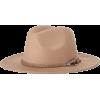 Khaki Hat - Klobuki -