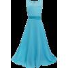 Kid's Bridesmaid Dress - Vestidos -