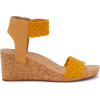 Kierony Wedge Sandal LUCKY BRAND - Wedges -