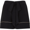 Kiki De Montparnasse Silk Pyjama Shorts - Hose - kurz -