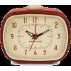 Kikkerland alarmclock - Furniture -