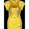 Killah Yellow T-shirts - T-shirts -