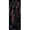Kim + Ono silk robe - Dresses -