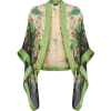 Kimono Jacket - Kurtka -