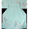 Kimono SHOPKIMONO (KM478) - Vestiti -