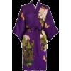 Kimono - Jacket - coats -