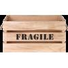 Kiste - Furniture -