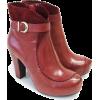 Kitten - Boots -
