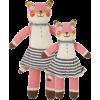 Knit Dolls by bla bla kids - Predmeti -