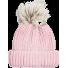 Knit Hat - Hat -