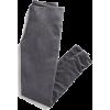 Knit legging - Capri hlače -
