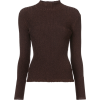 Knitted Tops,Milly,fashion  - Pullovers - $318.00