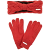 Knitted Gloves - グローブ -