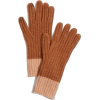 Knitted Gloves - Guantes -