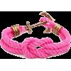 Knot Bracelet  - Bransoletka - $38.00  ~ 32.64€