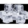 Kocke leda - 自然 -