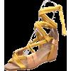 Kooba Women's Lainey Wedge Sandal Yellow - Сандали - $146.15  ~ 125.53€