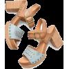 Korkease Pasilla sandals - Sandalen -