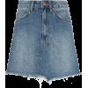 Ksubi - Skirts -