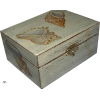 Kutija - Predmeti -