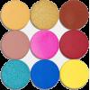 Kylie Eyeshadow Bundle #1 - Kozmetika -