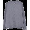 LABO.ART grey cardigan - Veste -